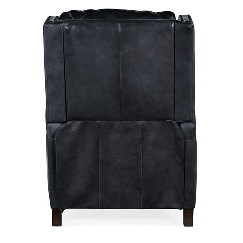 Hooker Furniture - Collin PWR Recliner w/ PWR Headrest