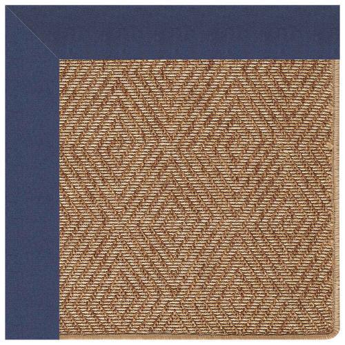 "Capel Rugs - Islamorada-Diamond Canvas Neptune - Rectangle - 24"" x 36"""
