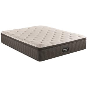 Beautyrest Silver - BRS900 - Plush - Pillow Top - Cal King