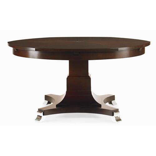 Product Image - New Traditional Radial Dining Table