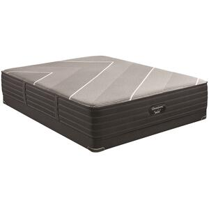 Beautyrest Black Hybrid - X-Class - Plush - Cal King