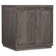 See Details - Home Office House Blend Two-Door Storage Unit