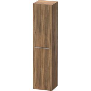 Tall Cabinet, Natural Walnut (decor)