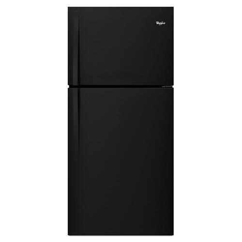 Product Image - 30-inch Wide Top Freezer Refrigerator - 19 cu. ft.