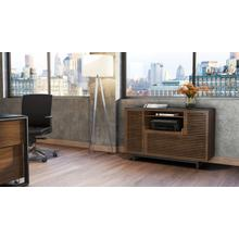 See Details - Corridor 6520 Multifunction Cabinet in Natural Walnut