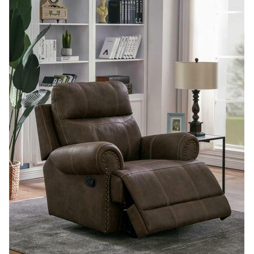 Product Image - Glider Recliner