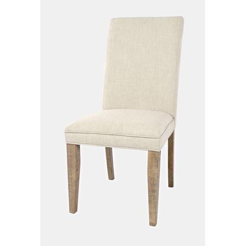Product Image - Carlyle Crossing Uph Chair (2/ctn)