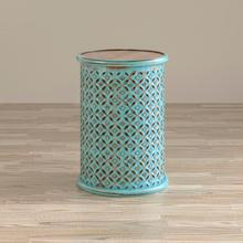 View Product - Decker Large Drum Table