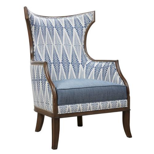 Marcel Wing Chair
