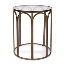 Palladio Side Table