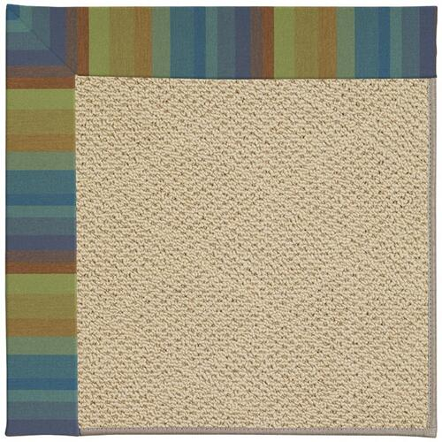"Creative Concepts-Cane Wicker Astoria Lagoon - Rectangle - 24"" x 36"""