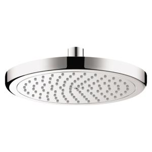 Chrome Showerhead 220 1-Jet, 2.5 GPM Product Image