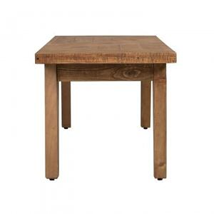 Laval Coffee Table Natural Finish