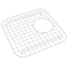 See Details - Wire Sink Grid for 5927 Bar and Food Prep Sink - Biscuit