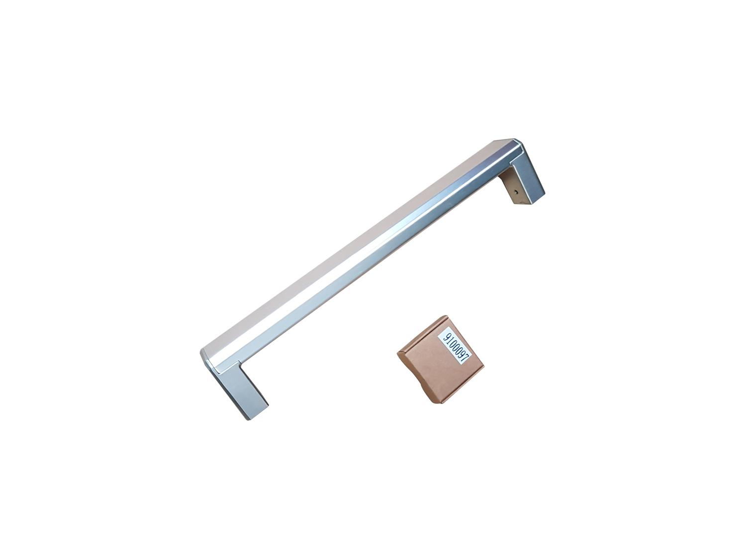 Handle Kit for 18 Dishwasher Stainless Steel
