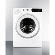 """See Details - 24"""" Wide 208-240v Washer"""