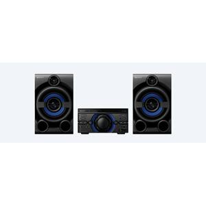 SonyM20 High-Power Audio System with BLUETOOTH(R) Technology