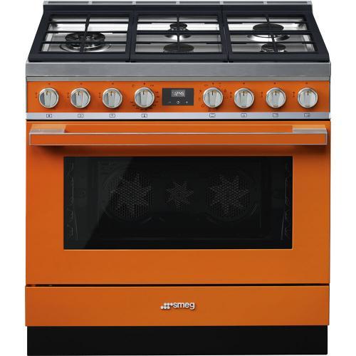 Product Image - Range Orange CPF36UGMOR