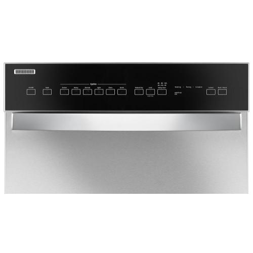 Gallery - Quiet Dishwasher with Stainless Steel Tub
