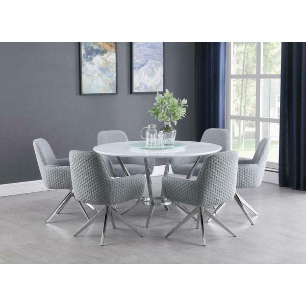 See Details - Dining Table 5 PC Set
