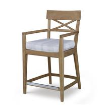 See Details - West Bay Counter Stool Pad