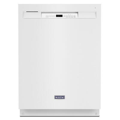 Stainless steel tub dishwasher with Dual Power filtration Product Image