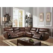 Brax Sectional Sofa Product Image
