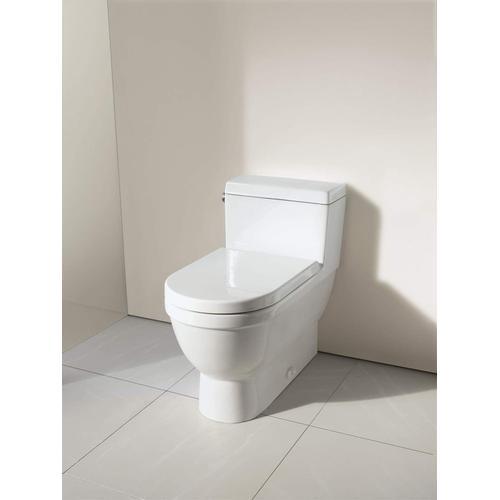 Duravit - Starck 3 One-piece Toilet