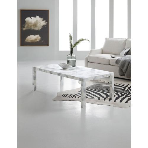Living Room Melange Cocktail Table
