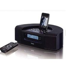 hi-fi table radio
