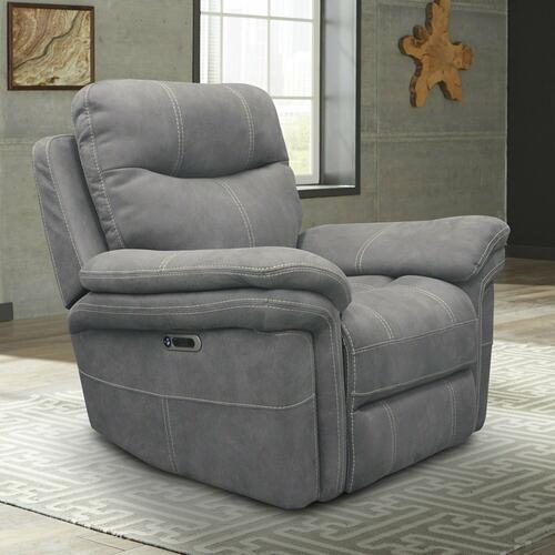 Product Image - MASON - CARBON Power Recliner
