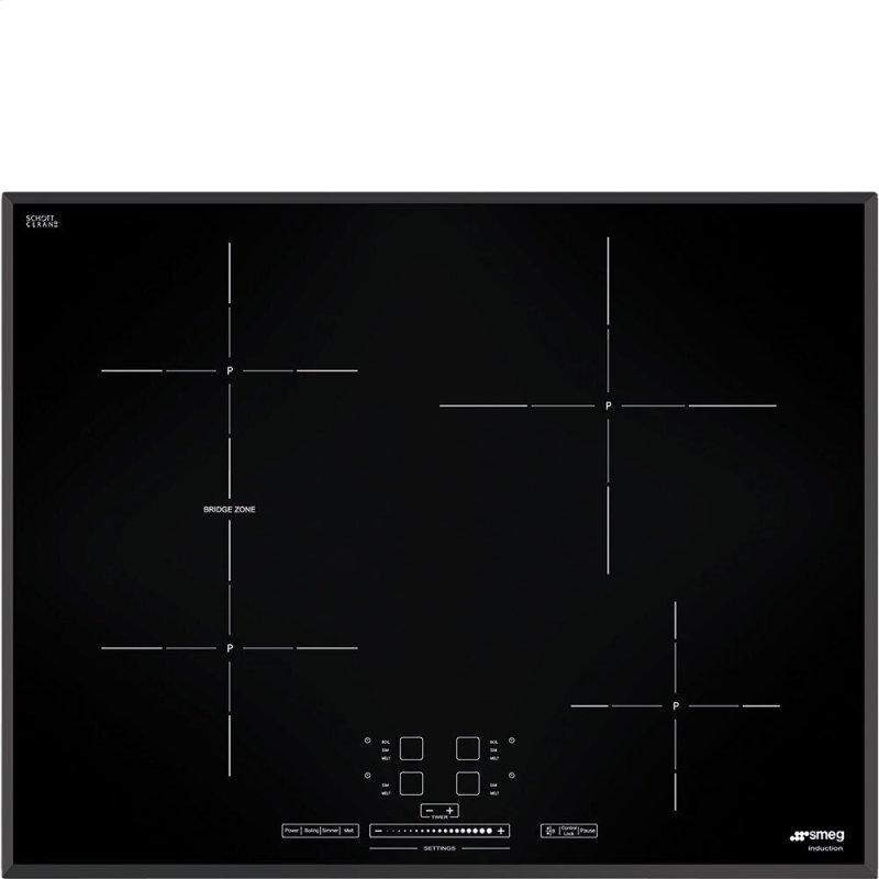 Cooktop Black SIMU524B