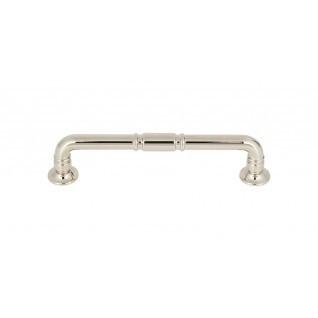Top Knobs - Kent Pull 5 1/16 Inch (c-c) - Polished Nickel