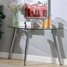 See Details - Delany Sofa Table