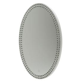 Oval Wall Mirror 8890