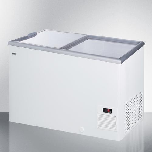 11.7 CU.FT. Chest Freezer