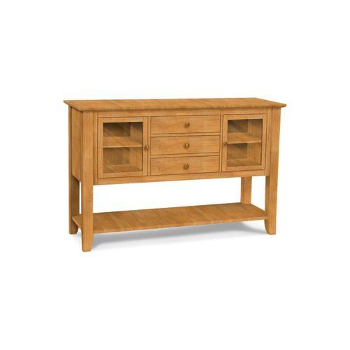 John Thomas Furniture - Cosmopolitan Server