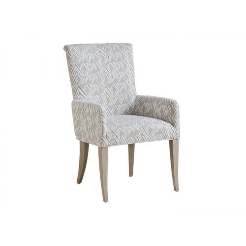 Lexington Furniture - Serra Upholstered Arm Chair