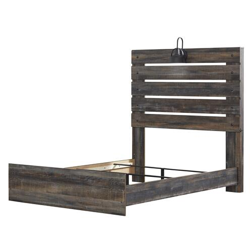 Drystan - Multi 3 Piece Bed (Full)