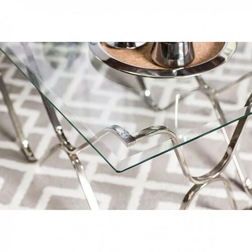 Gallery - Vador Sofa Table