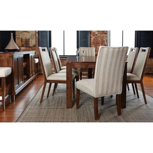Bermex - Fixed stool BE018B-1201
