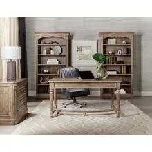 See Details - Sutter Bookcase