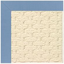 "Creative Concepts-Sugar Mtn. Canvas Air Blue - Rectangle - 24"" x 36"""