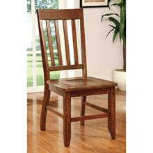 Foster I Side Chair (2/Box)