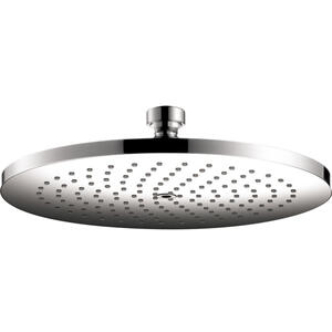 Chrome Overhead shower 240 1jet 1.75 GPM Product Image
