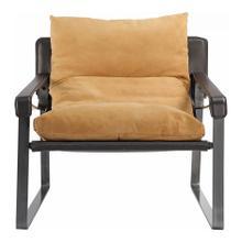 Connor Club Chair Tan