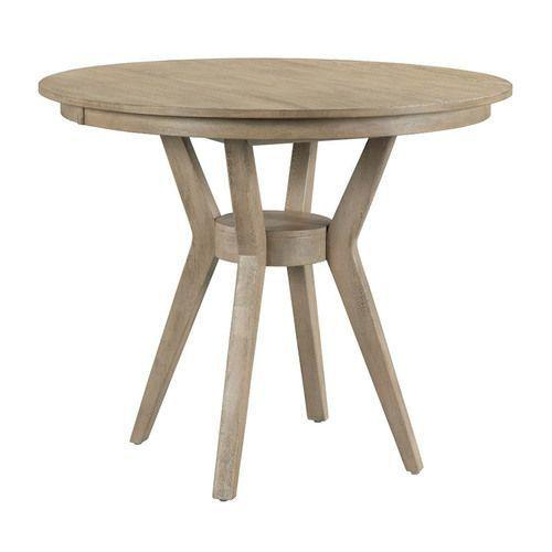 "The Nook 44"" Round Counter Height Dining Table"