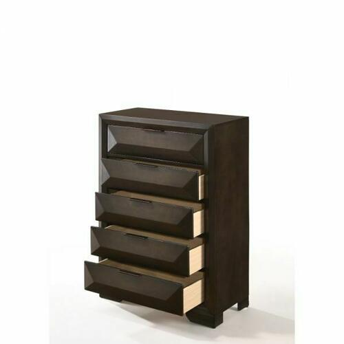 ACME Merveille Chest - 22876 - Espresso