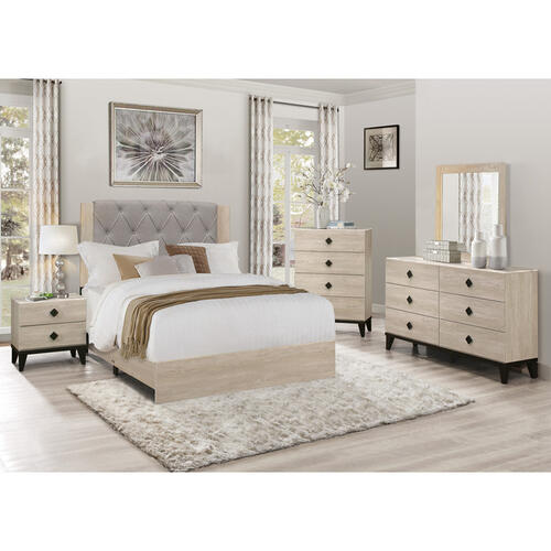 Product Image - Eastern King Bed in a Box