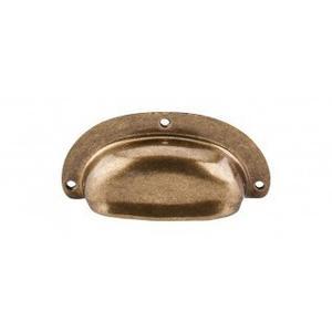 Mayfair Cup Pull 3 3/4 Inch (c-c) - German Bronze